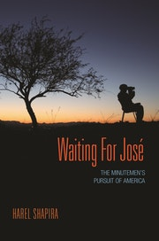 Waiting for José