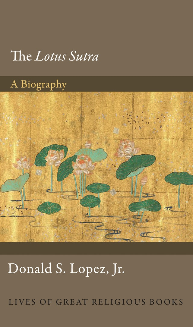 The <i>Lotus Sūtra</i>