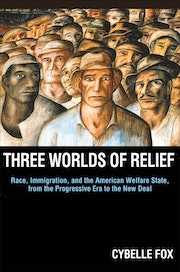 Three Worlds of Relief