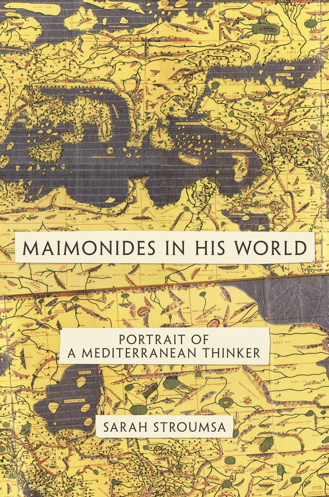 Maimonides in His World
