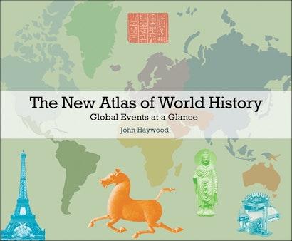 The New Atlas of World History