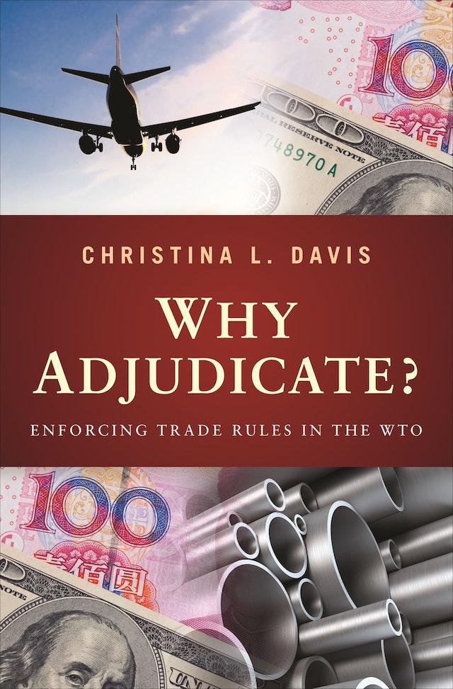 Why Adjudicate?