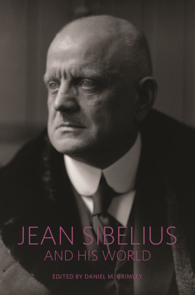 Jean Sibelius and His World