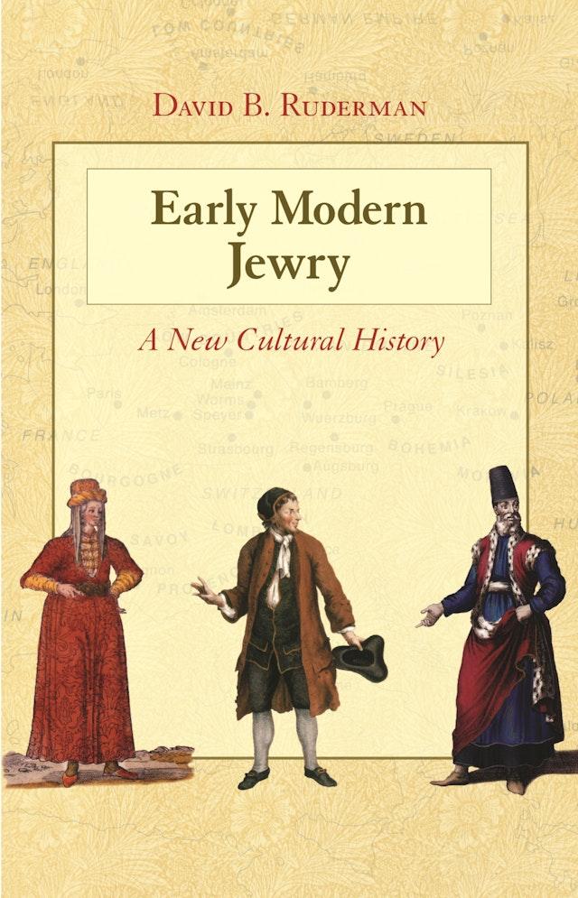 Early Modern Jewry