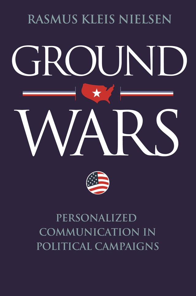 Ground Wars