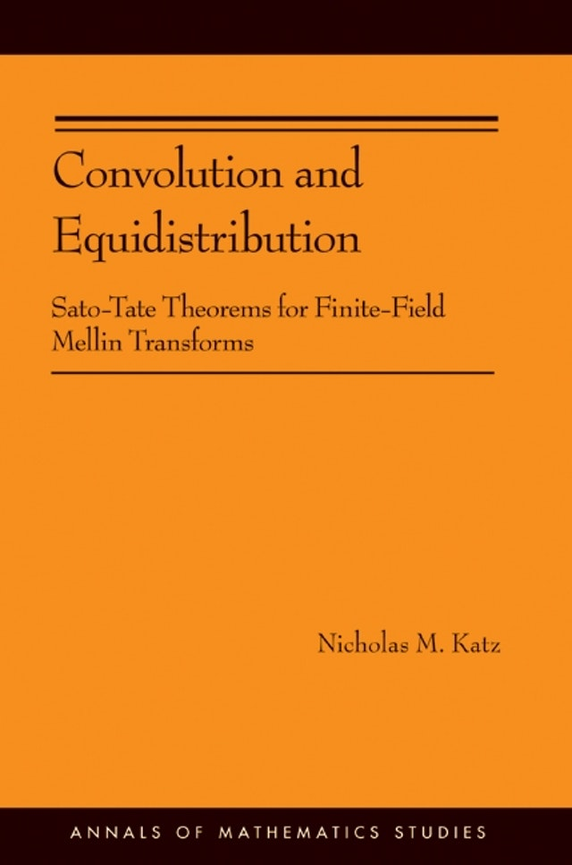 Convolution and Equidistribution