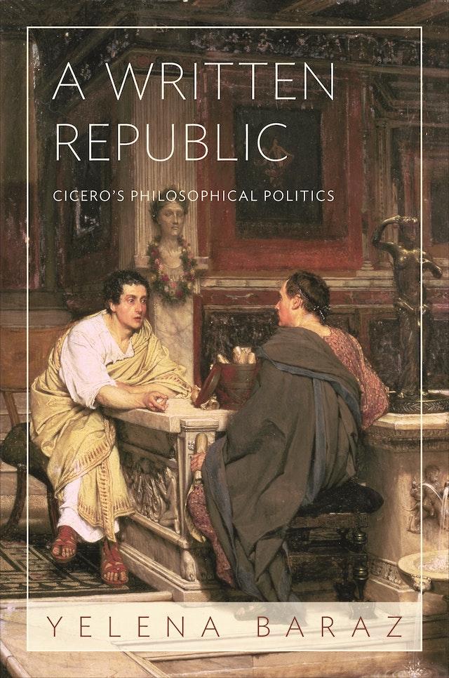 A Written Republic