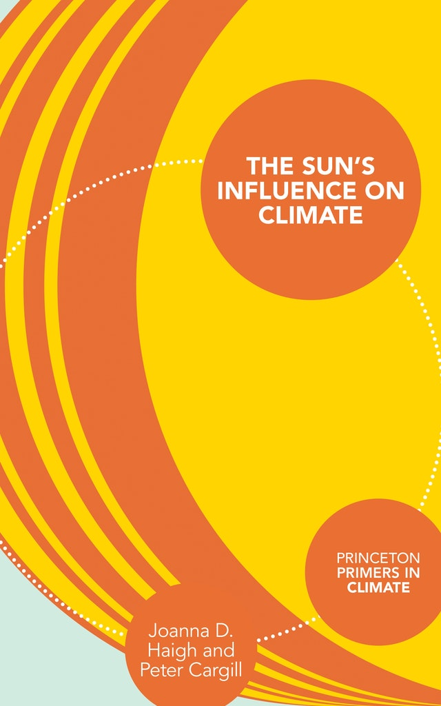 The Sun's Influence on Climate