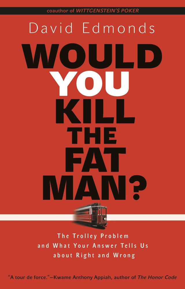 Would You Kill the Fat Man? | Princeton University Press