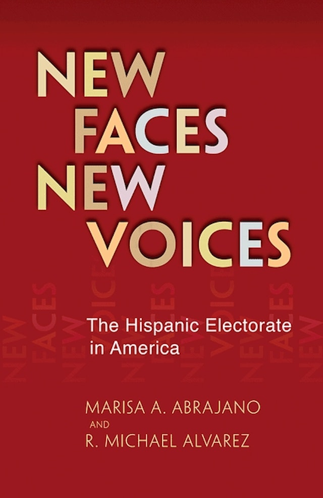 New Faces, New Voices