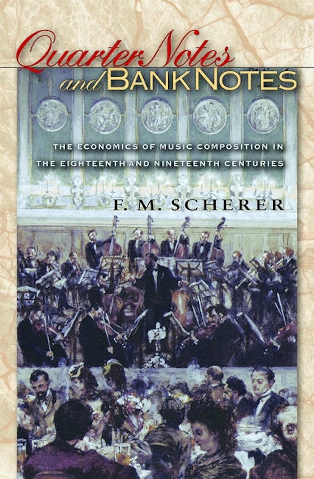 Quarter Notes and Bank Notes