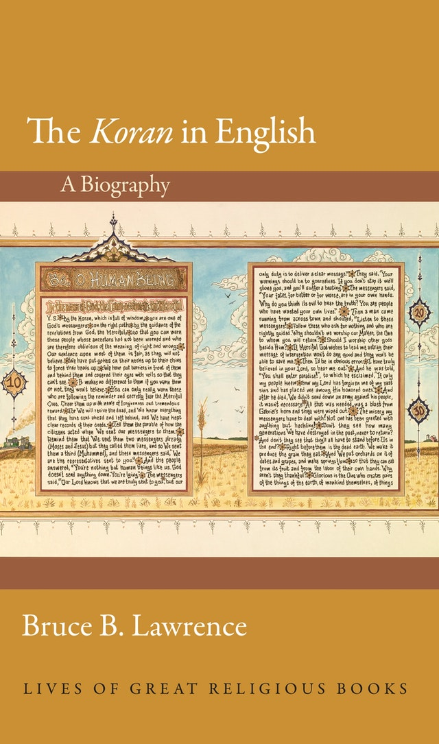 The <i>Koran</i> in English