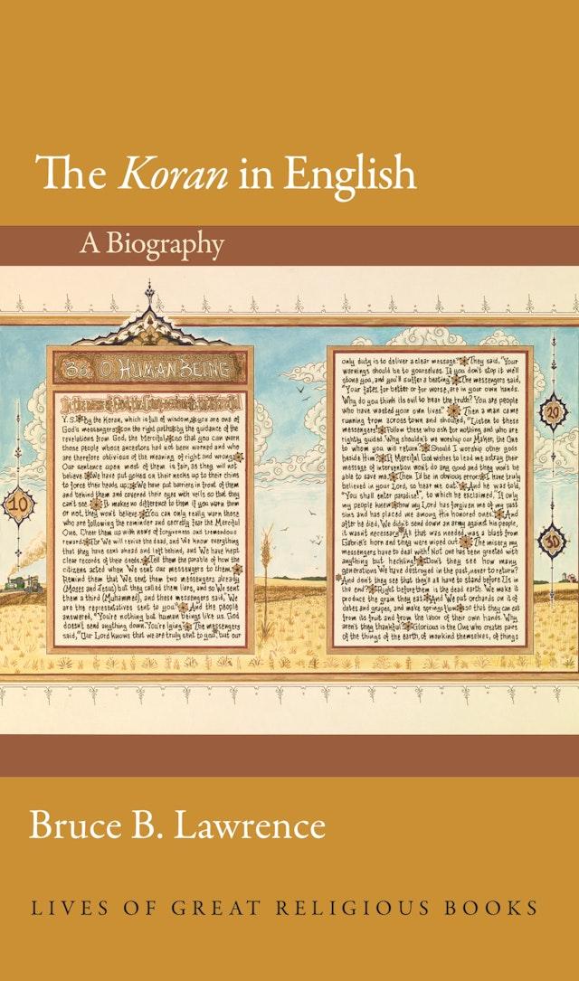 The <i>Koran</i> in English