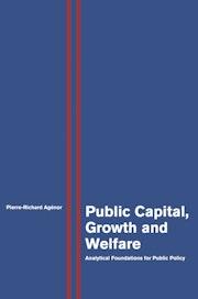Public Capital, Growth and Welfare