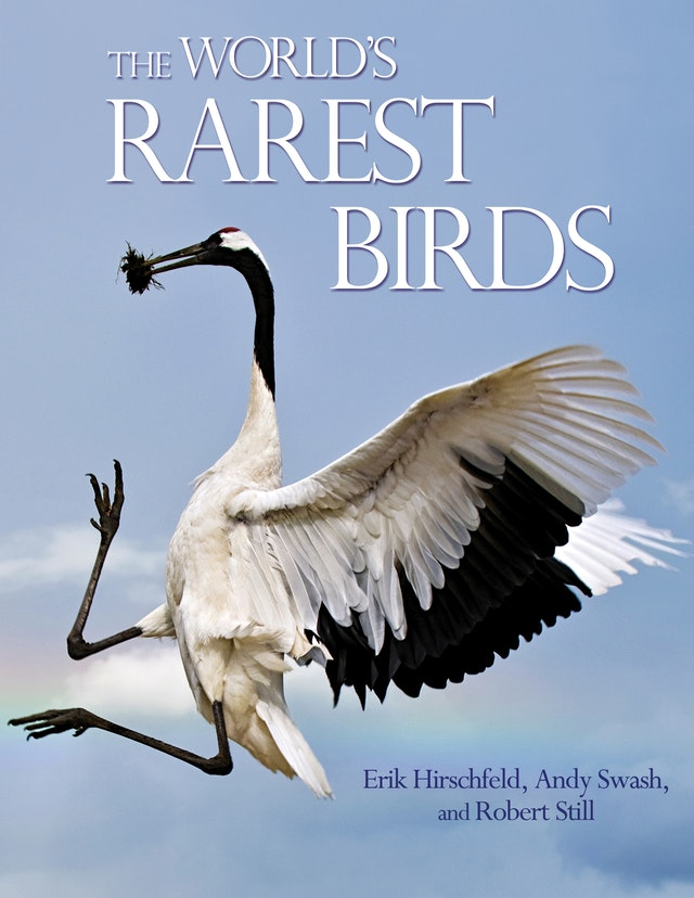 The World's Rarest Birds