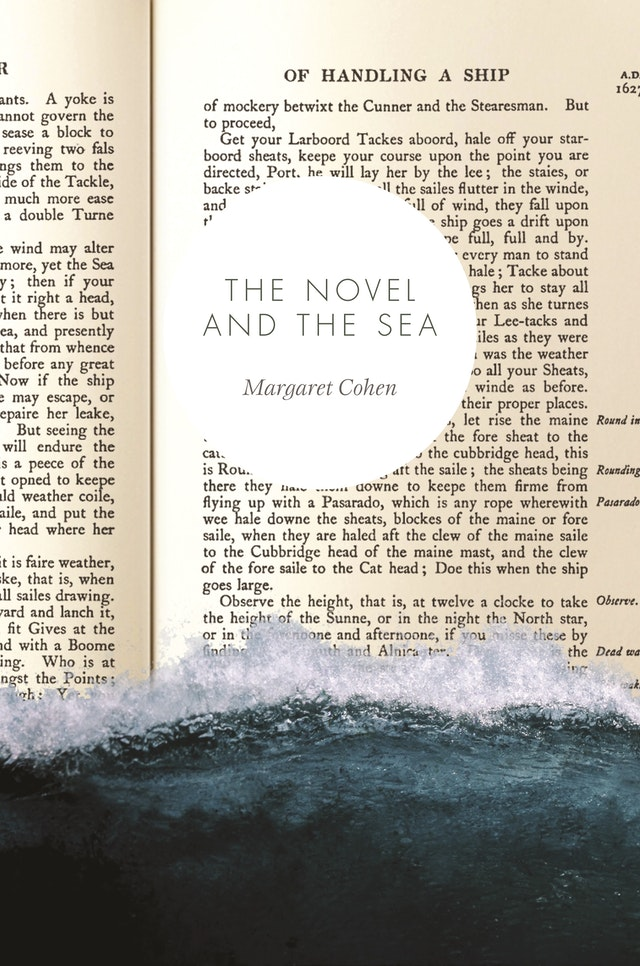 The Novel and the Sea