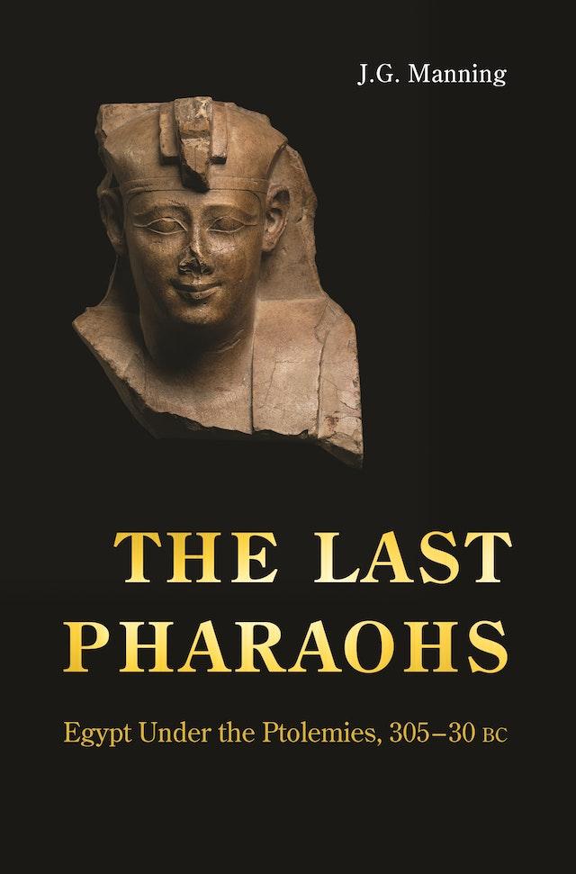 The Last Pharaohs