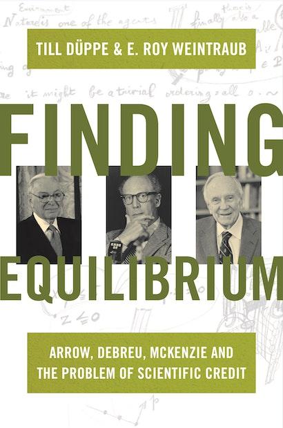 Finding Equilibrium