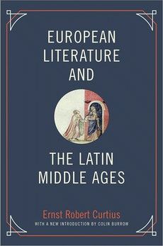 European Literature and the Latin Middle Ages