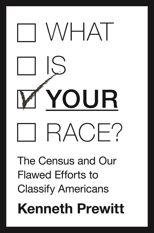 """What Is """"Your"""" Race?"""