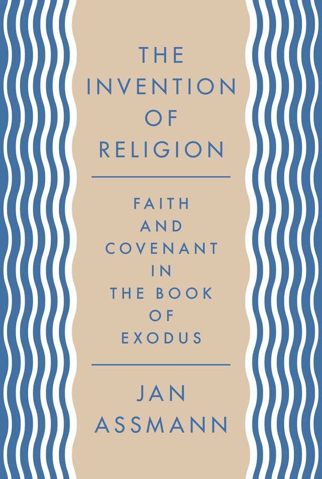 The Invention of Religion