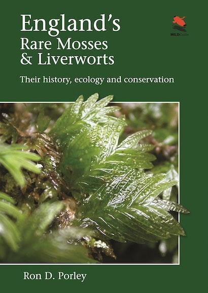 England's Rare Mosses and Liverworts