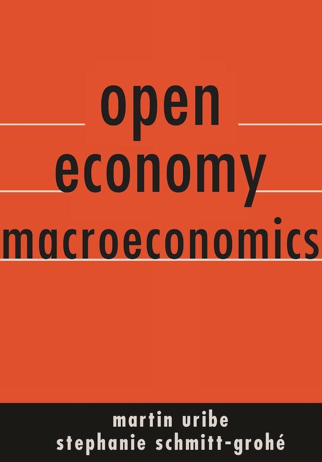 Open Economy Macroeconomics