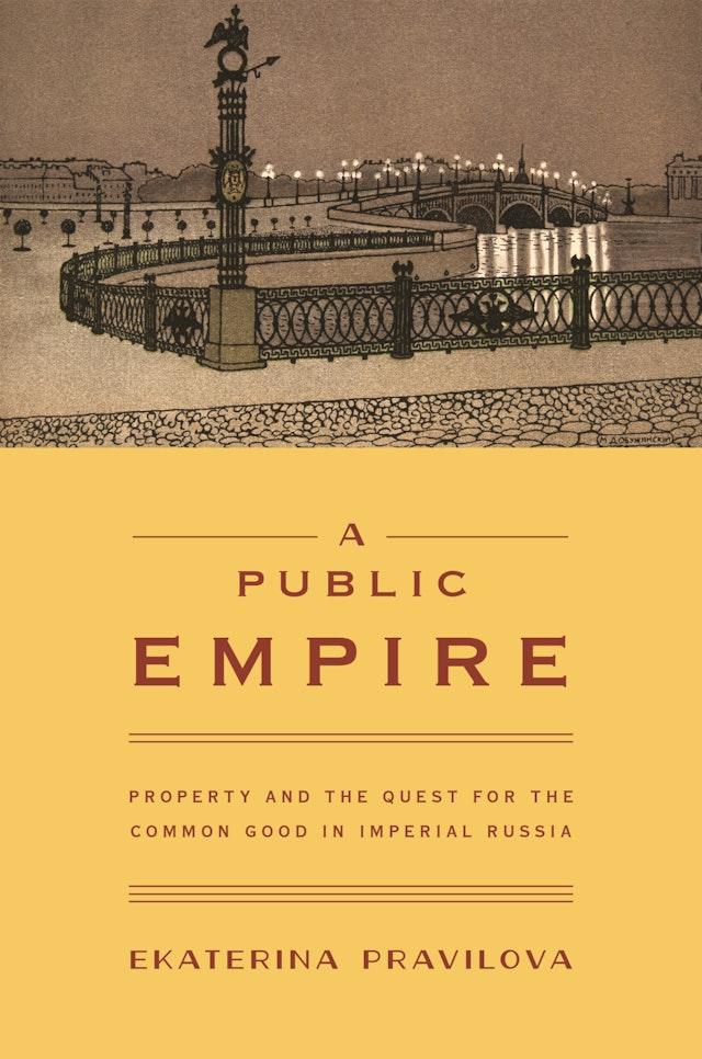 A Public Empire