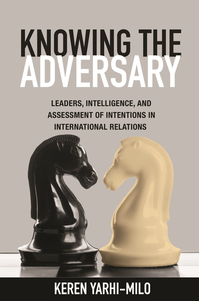 Knowing the Adversary