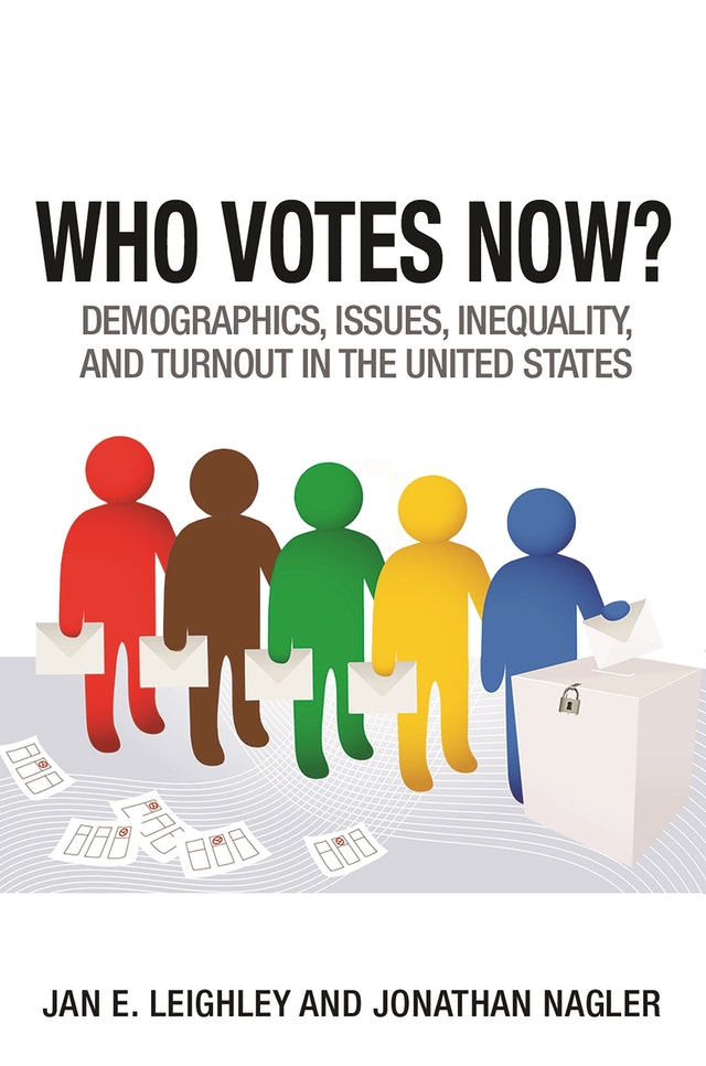 Who Votes Now?