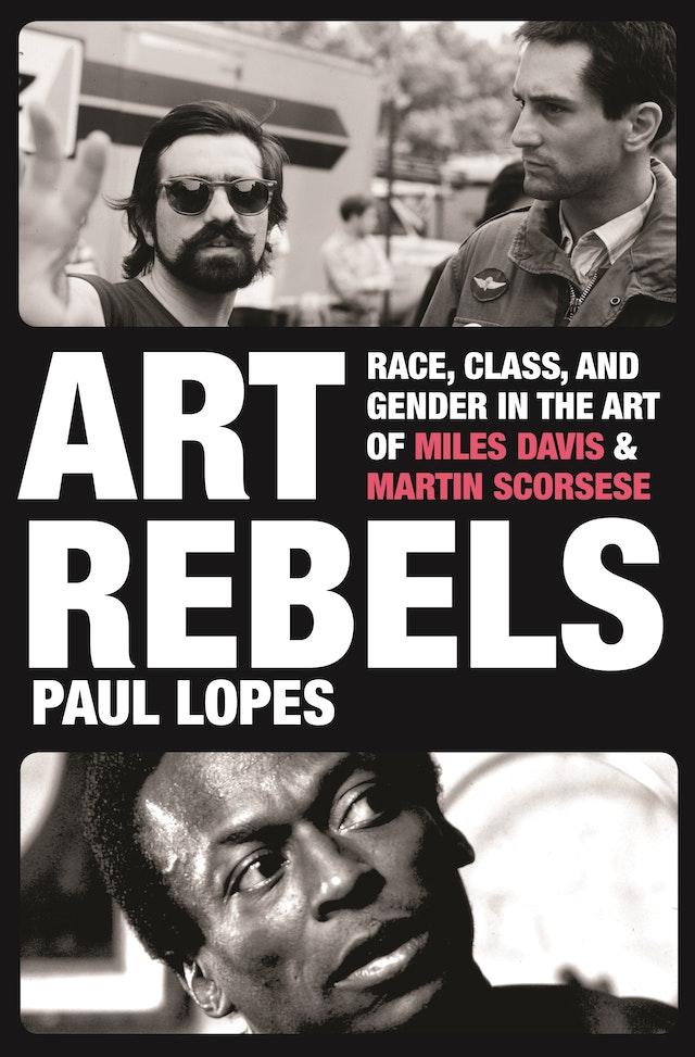 Art Rebels