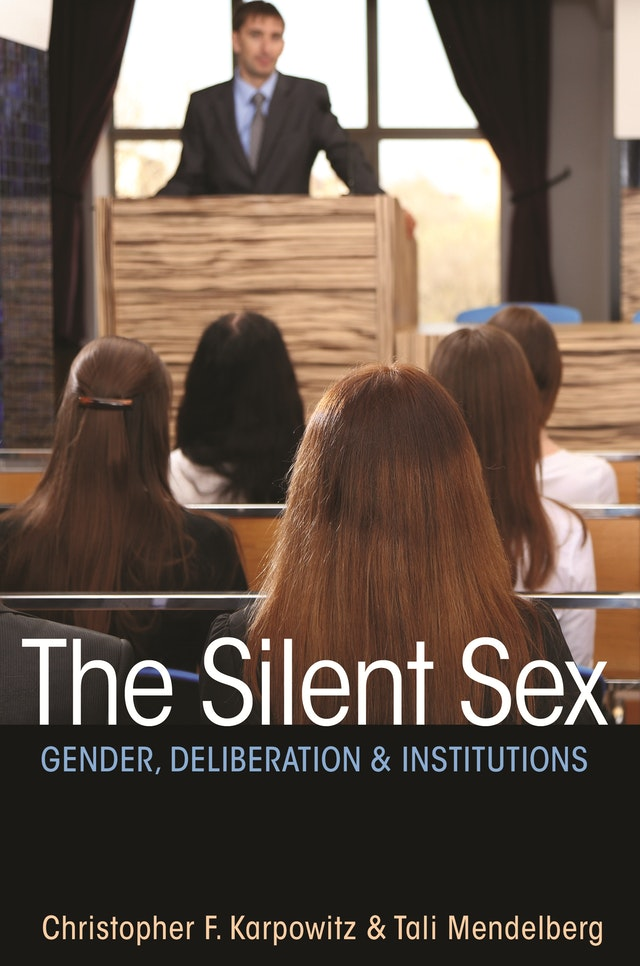 The Silent Sex