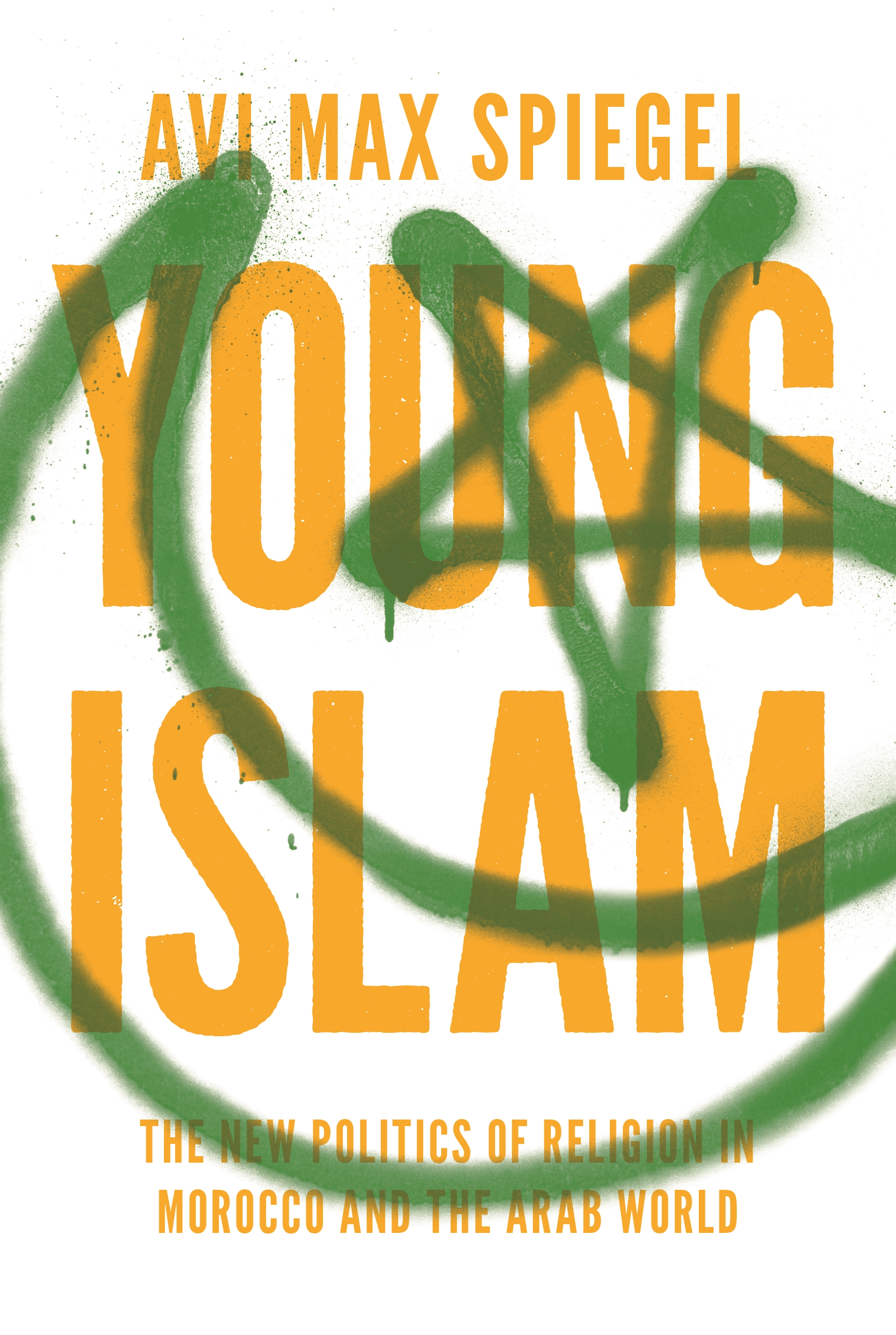 Young Islam | Princeton University Press