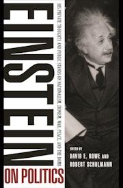 Einstein on Politics
