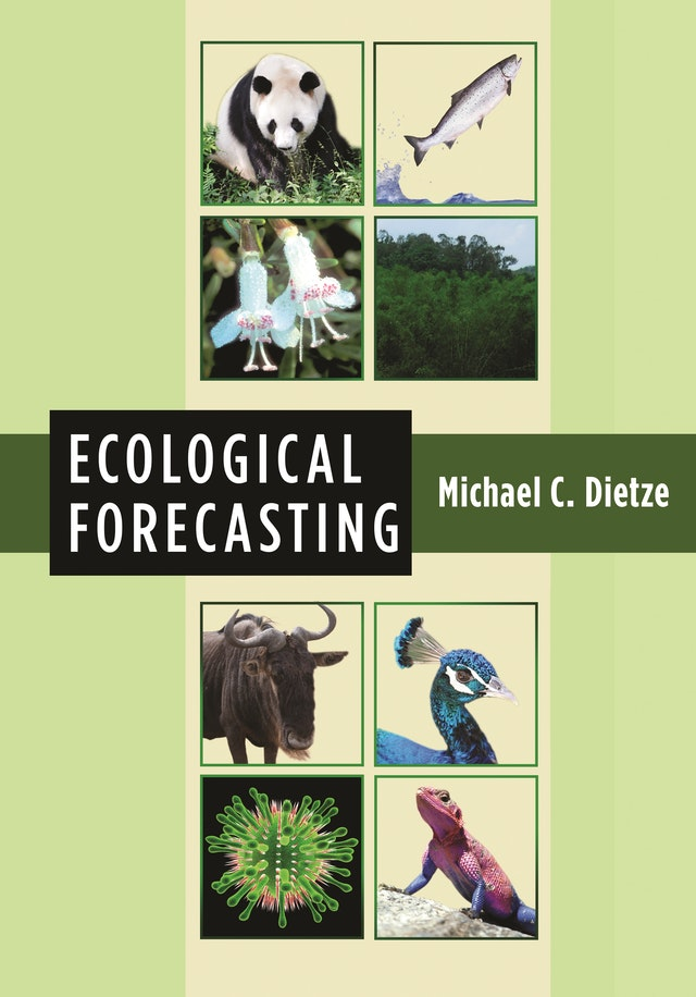 Ecological Forecasting