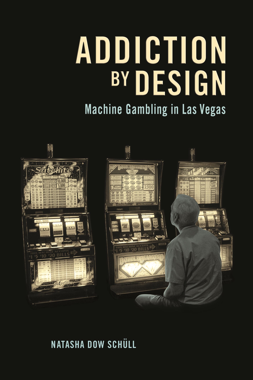 meaning gambling addiction novelist