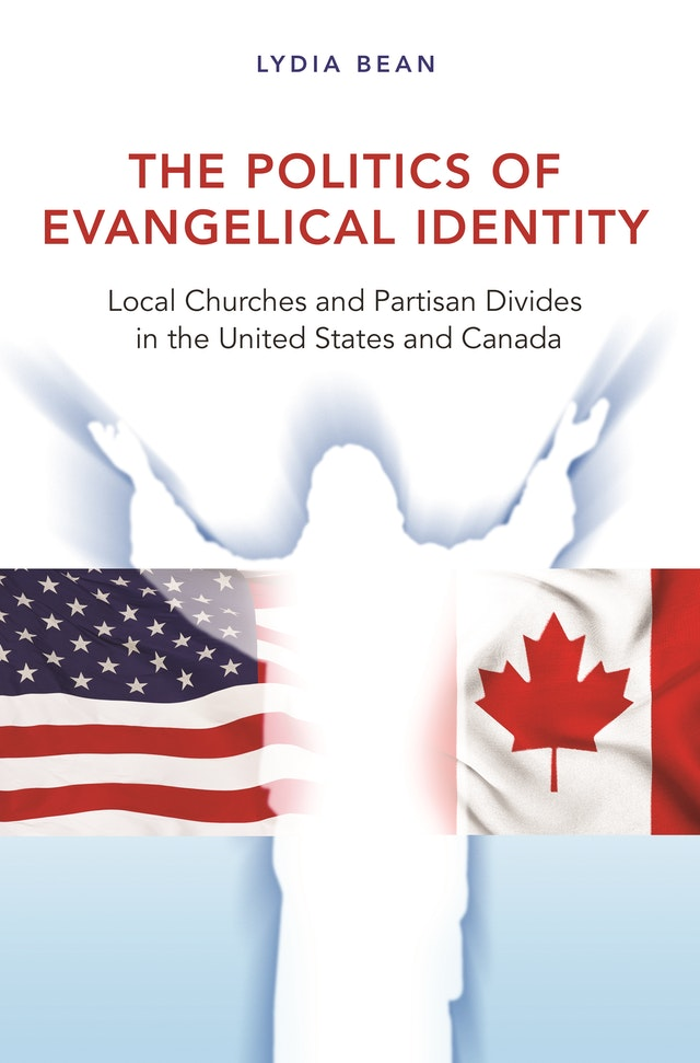 The Politics of Evangelical Identity
