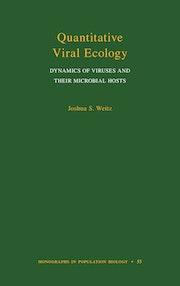 Quantitative Viral Ecology
