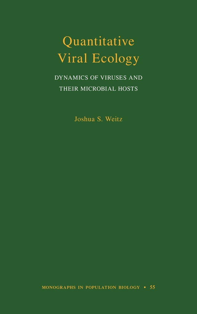 Quantitative Viral Ecology