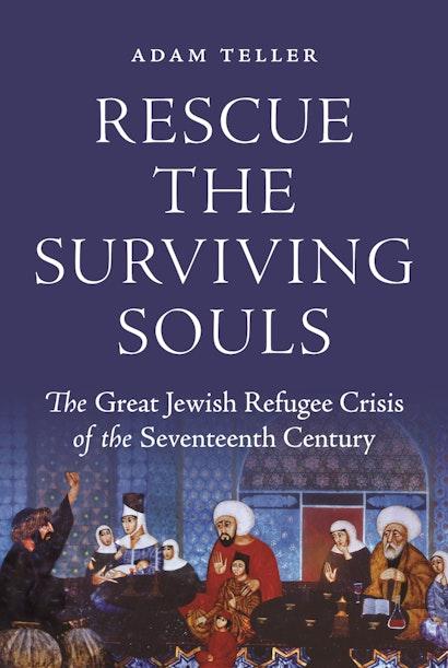 Rescue the Surviving Souls
