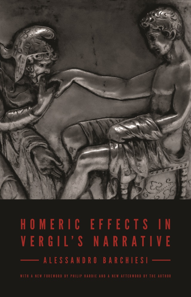 Homeric Effects in Vergil's Narrative