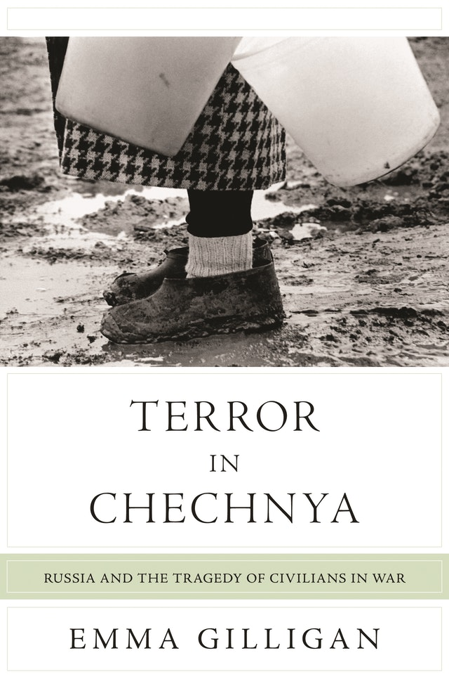 Terror in Chechnya