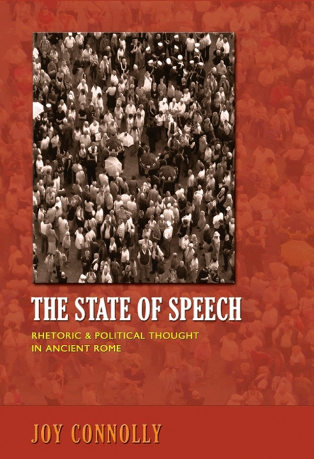 The State of Speech
