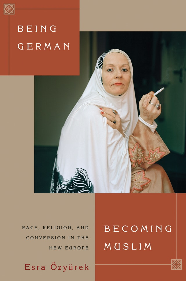 Being German, Becoming Muslim