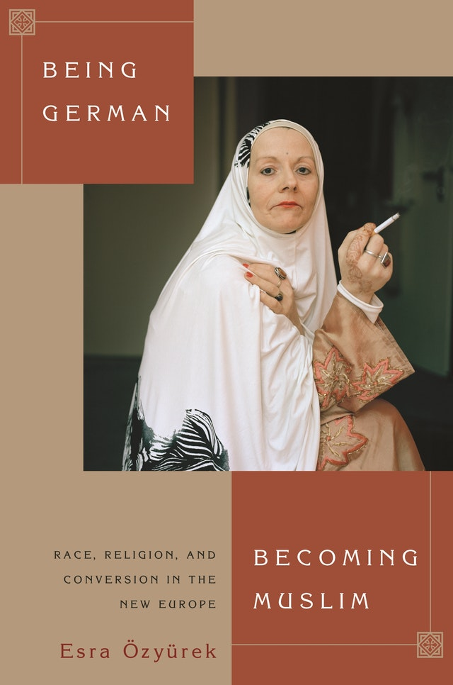 Being German, Becoming Muslim