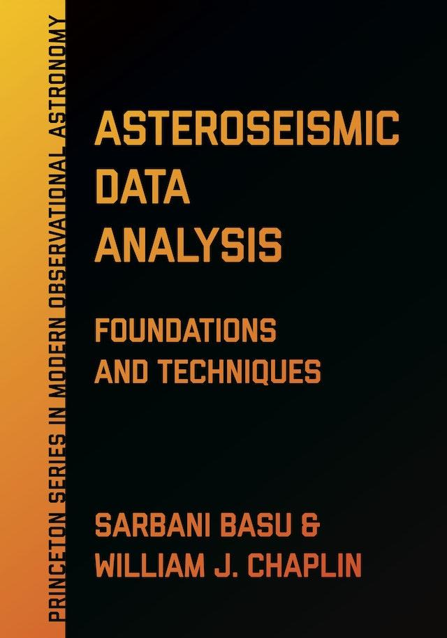 Asteroseismic Data Analysis