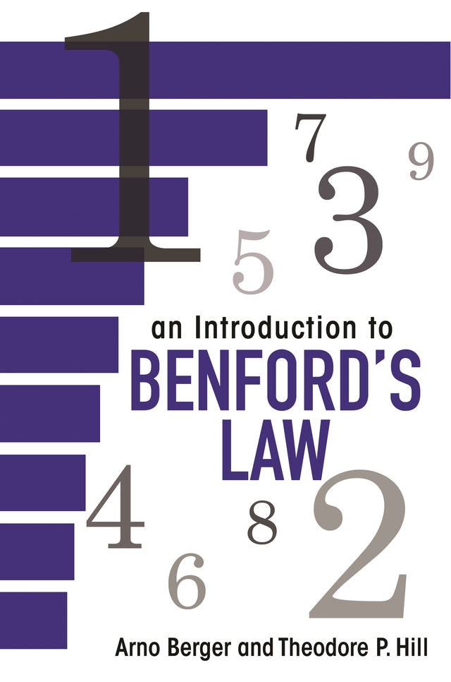 An Introduction to Benford's Law