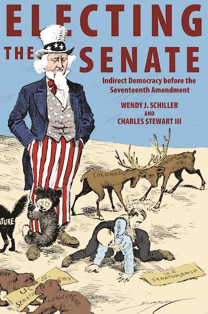Electing the Senate