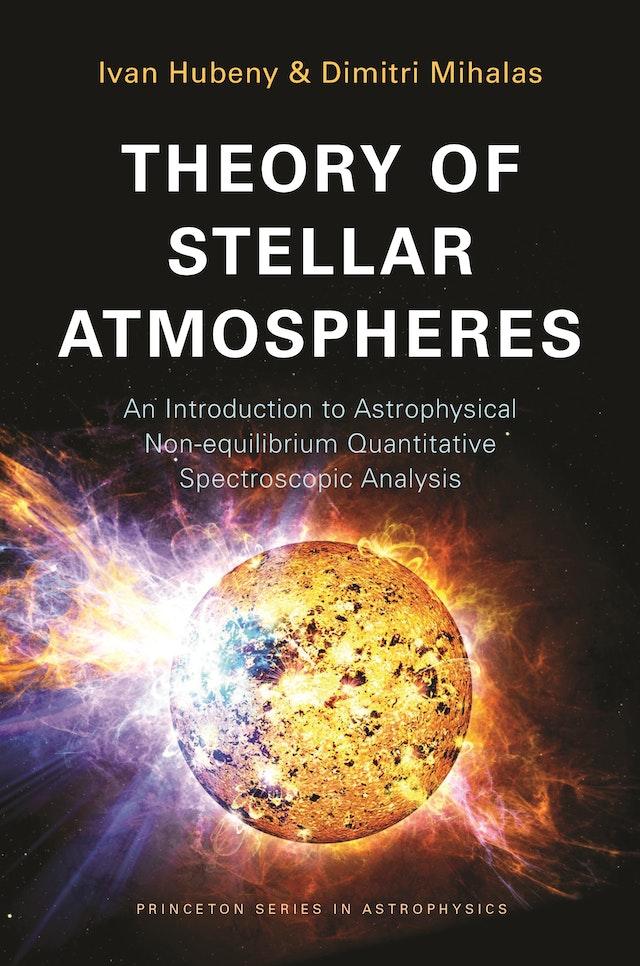 Theory of Stellar Atmospheres