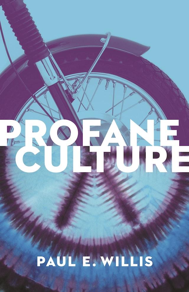 Profane Culture